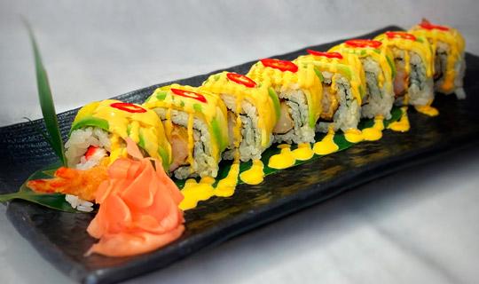 Royal_Sushi_Spicy_Mango