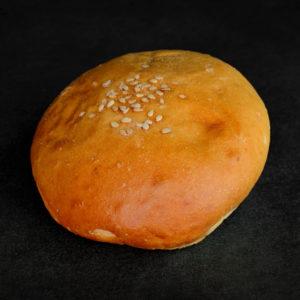 Brioche Burger Bun