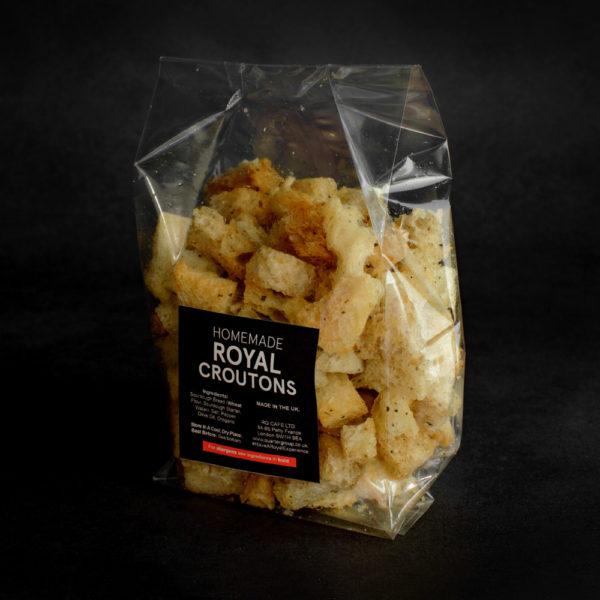 Royal Croutons