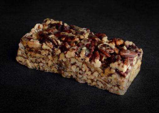 Healthy Bar - Maple Pecan Bar (v)