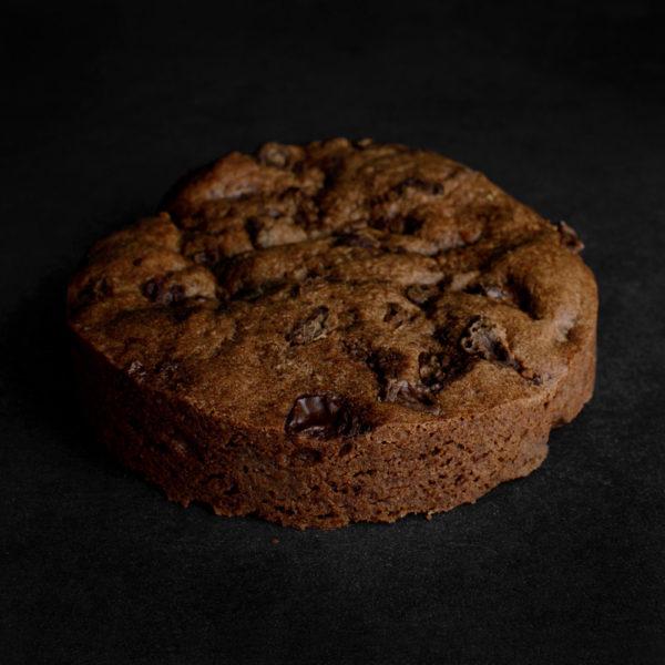 Dark Chocolate Chip Cookie