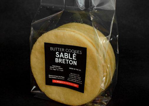 Sable Breton