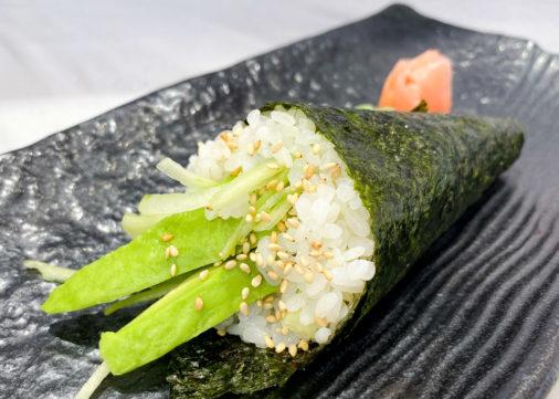 Cucumber Avocado
